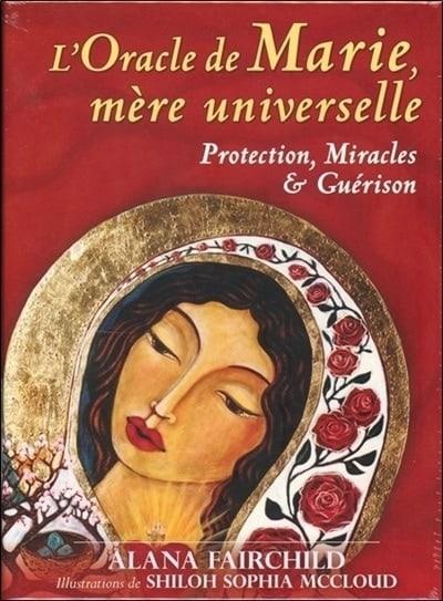 L'oracle de Marie mère universelle