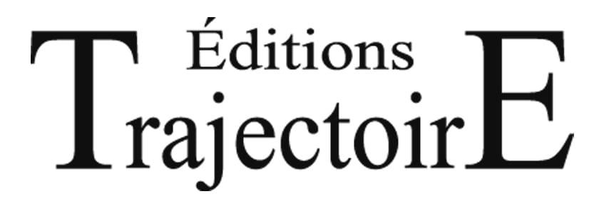 Logo Éditions Trajectoire