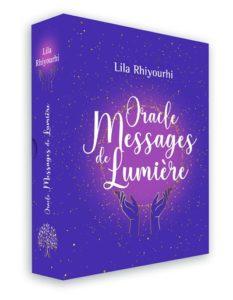Oracle messages de lumière